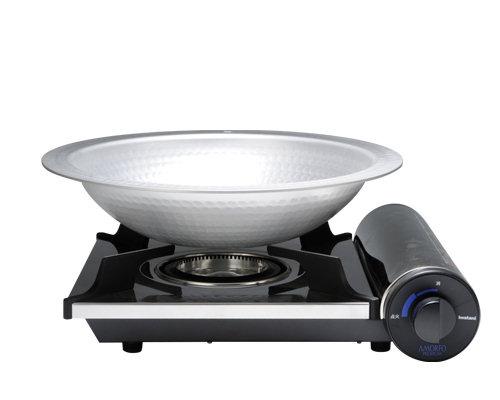 Amorfo Premium Sukiyaki Portable Stove