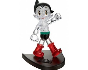 Crystal Puzzle Astro Boy