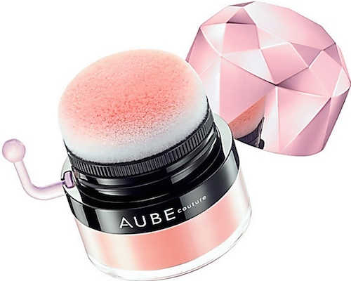Aube Couture Puff Cheek Blusher