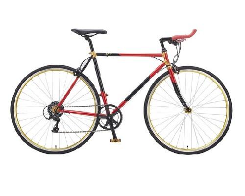 Azuchi-MBC AZ7 Hybrid Bike