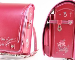 Barbie Japanese School Satchel Ransel