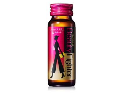 Beauty Fighter Supplement