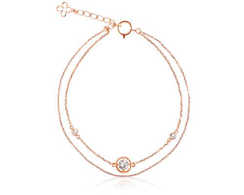 Bijoude Jouer La Lune Bracelet