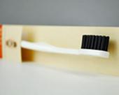 Binchotan Charcoal Toothbrushes
