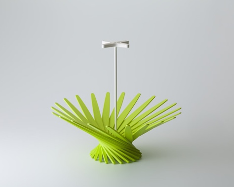 Bloom Collapsible Fruit Basket