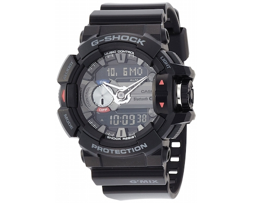 Casio G-Shock G'MIX GBA-400-1AJF Watch for Men