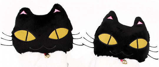 USB Warm Cat Neko-tan Gloves