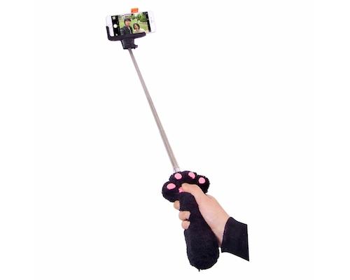 Cat Paw Selfie Stick