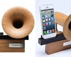 Chinon Legato iPhone Speaker CH-PS840