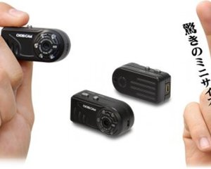 Chobi Cam Pro 2 with Night Vision
