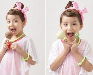 Takara Tomy Chupa Chups Ice Candy Maker
