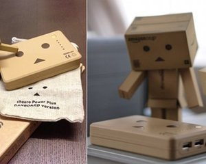 Cheero Power Plus Danboard Mobile Battery