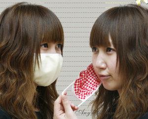 Design Mask - Fashion Flu Masks