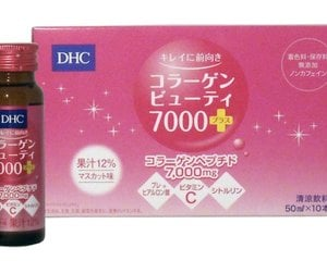 DHC Collagen Beauty 7,000 Plus Health Drink Set