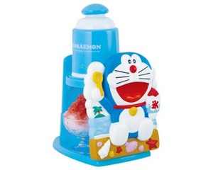 Doraemon Kakigori Shaved Ice Maker