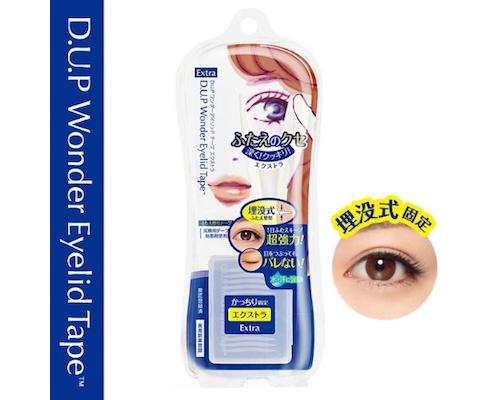 D.U.P. Wonder Eyelid Tape Extra Strong