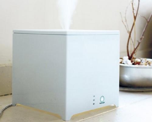 Ecrin Cube Bluetooth Aroma Diffuser