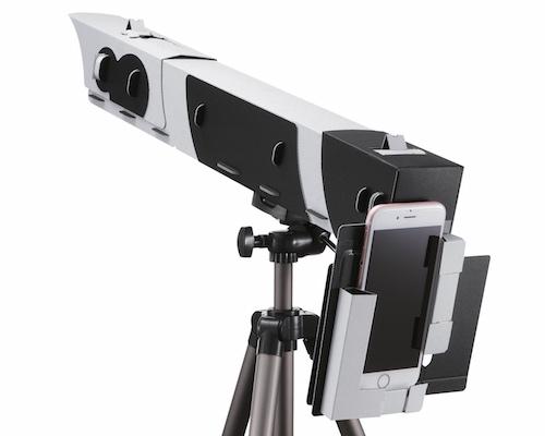 Elecom Smartphone Telescope