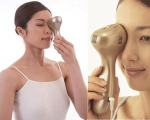 Eye Recovery Anti-Aging Heating Cooling Gadget