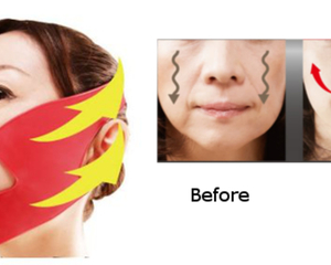 Houreisen Face Exercise Mask