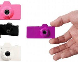 Fuuvi Pick USB Toy Digital Camera