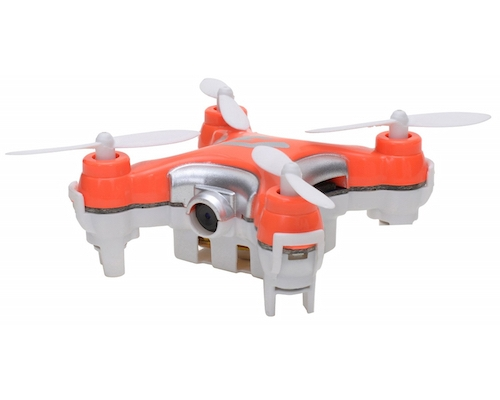 G-Force PXY CAM Quadcopter World's Smallest Drone