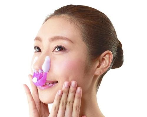 Hana Tsun Hyper D7 Nose Straightener