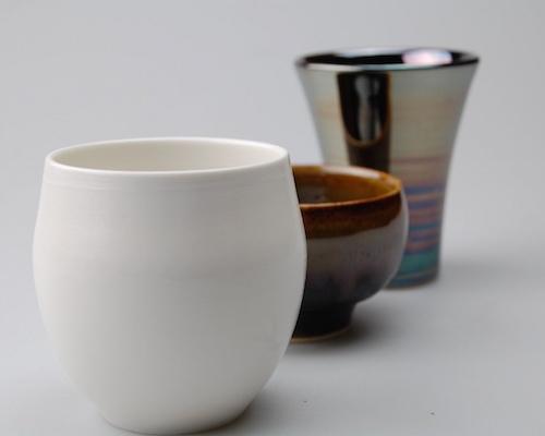 Hasami-yaki Sake Tasting Cups