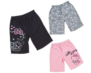 Hello Kitty Half-Pants