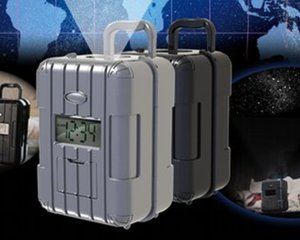 Homestar Travel Planetarium