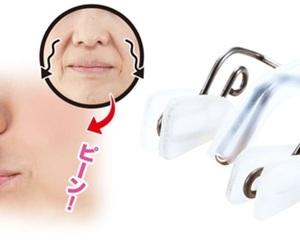 Houreisen Tsumamin Smile Lines Clip