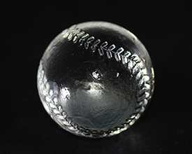Ice Ball Mold Baseball Iceball Maker 65mm