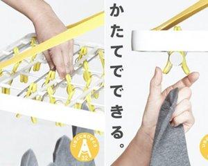 Ichidoni Arigatou 32 Laundry Hanger