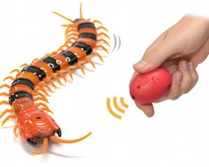 Infrared RC Centipede