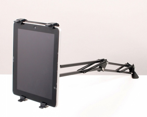Thanko iPad Flexible Arm