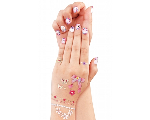 Nail & Body Art Magic Salon DX