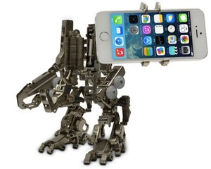 JTT Boltgear Daluken Mecha Smartphone Tablet Stand