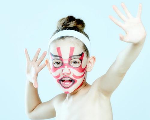 Kabuki Face Pack for Kids