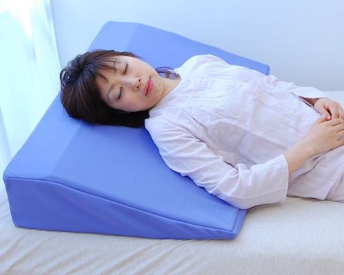 Kaimin Napoleon Pillow