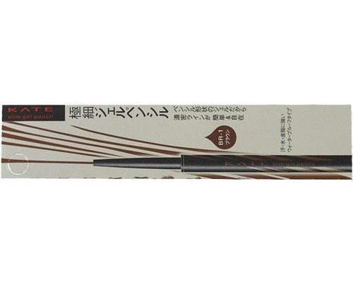 Kate Kanebo Slim Gel Eyeliner Pencil