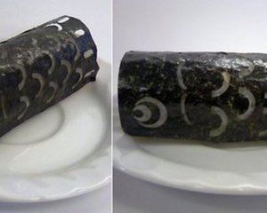 Koinobori Nori Carp Seaweed