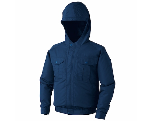 Kuchofuku Outdoor Cooling Clothes with Hood BPF-500F