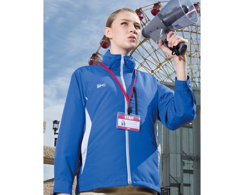 Kuchofuku Hooded Air-conditioned Jacket