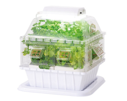 Gakken LED Garden Hydroponic Grow Box