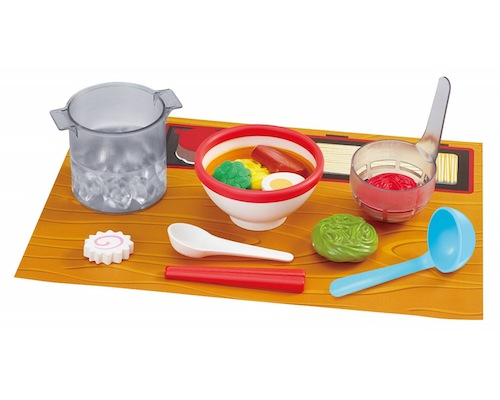 Magic Ramen Store Cooking Set