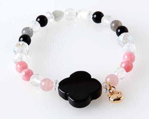 Hello Kitty Yuko Yamaguchi Malulani Hawaii Bracelet