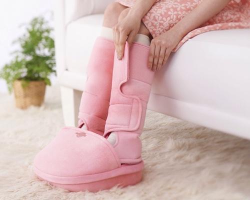 Mashua Feet Air Massager