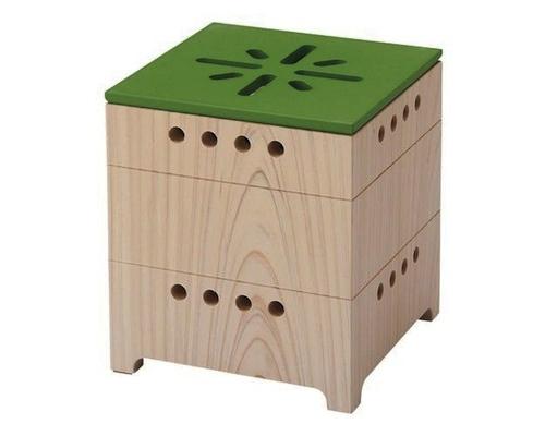 Mini Arooma Natural Aroma Box