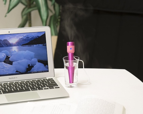 Mistick Ultrasonic USB Humidifier