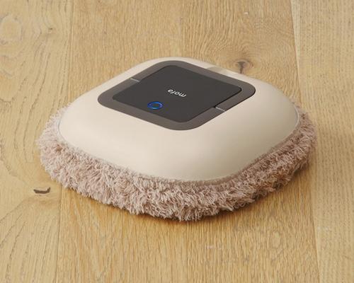 Mofa Microfiber Floor Cleaning Mop Robot